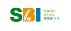 Logo van SBI - Selected Brewing Ingredients
