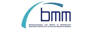 logo beneluxvereniging voor merken- en modellenrecht