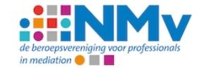 logo de beroepsvereniging voor professionals in mediation