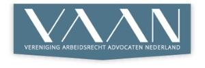 logo vereniging arbeidsrecht advocaten nederland