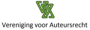 logo vereniging voor auteursrecht